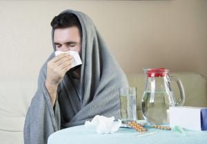 پیشگیری و درمان بیماری های تنفسی