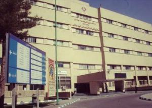 شرکت داروسازی باریج اسانس به بیمارستان شهید بهشتی و نقوی کاشان محلول ضدعفونیکننده اهدا کرد
