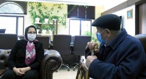 عضو انجمن خیریه حمایت از بیماران کلیوی کشور؛ خیر نیکاندیش شادروان حسین حجازی نخستین متولی کمک به بیماران کلیوی در کاشان بود.