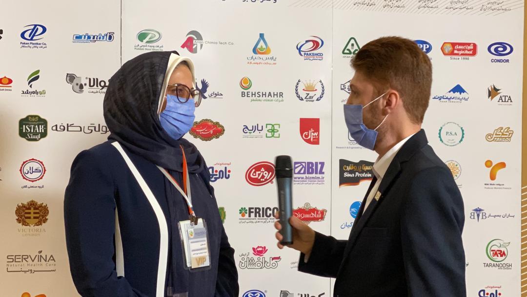 جشنواره ملی صنعت سلامت 3